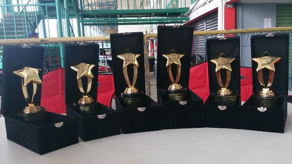 Piala ABM One Make Race